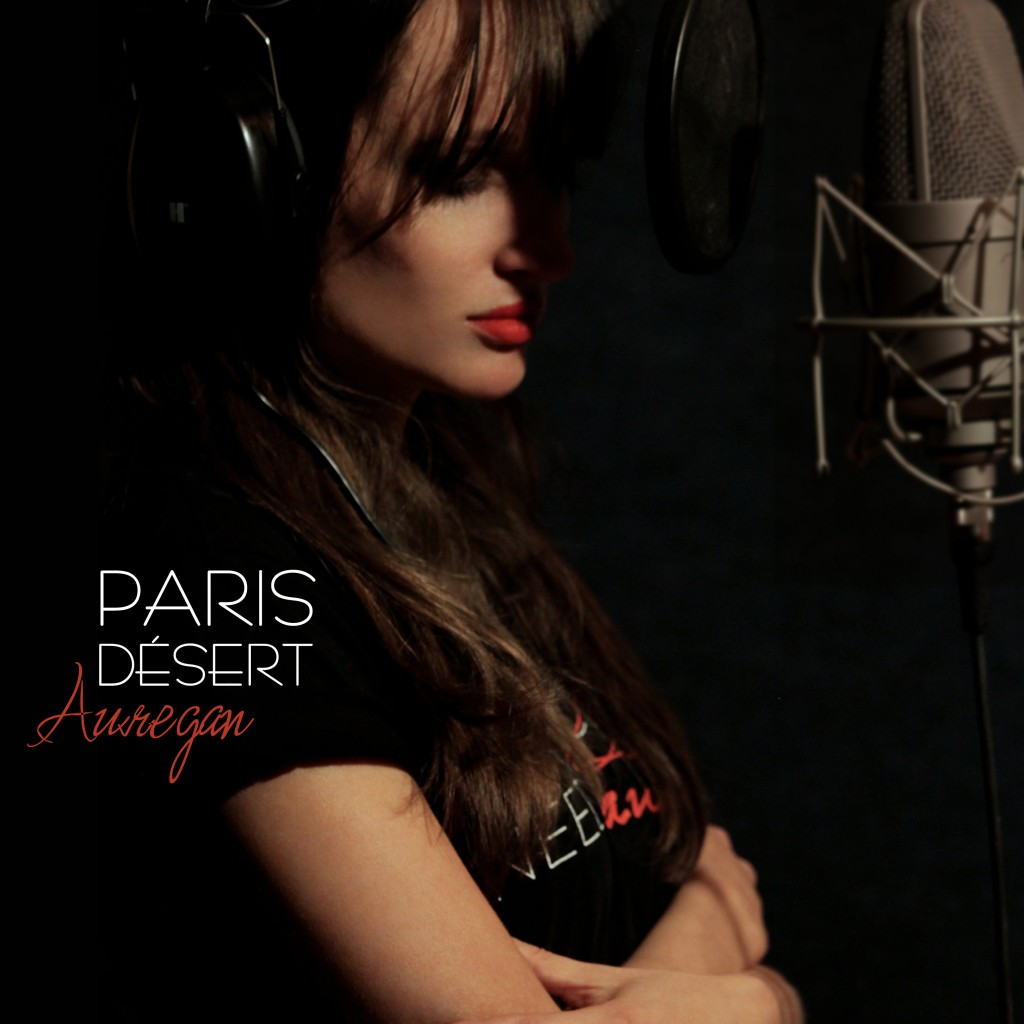 pochette single Pars-Desert
